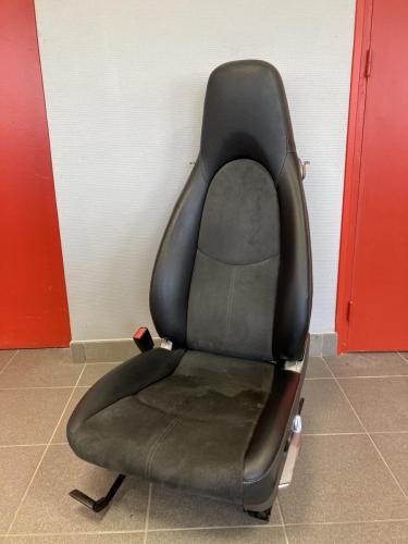 siège Porsche