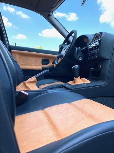 Sellerie auto -BMW